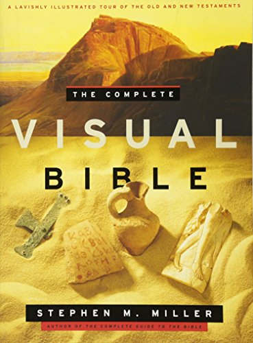 9781602606883: The Complete Visual Bible