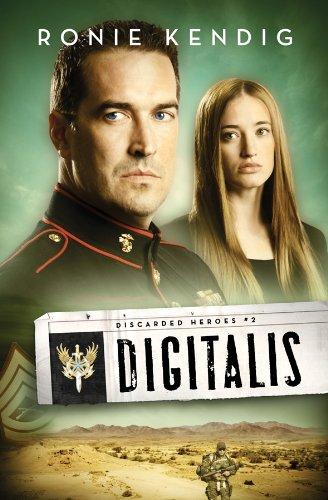 9781602607835: Digitalis (Discarded Heroes, Book 2)