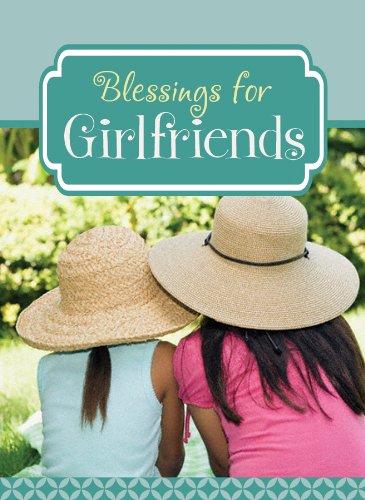 9781602608191: Blessings for Girlfriends