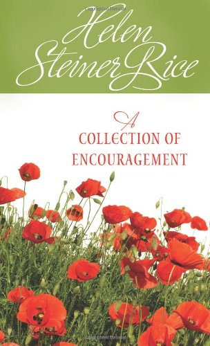 9781602608276: A Collection Of Encouragement Paperback (Value Books)