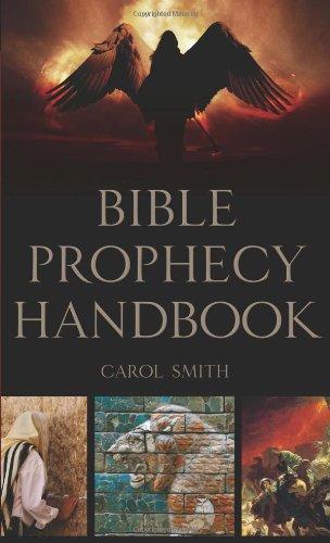 9781602608740: Bible Prophecy Handbook (Value Books)