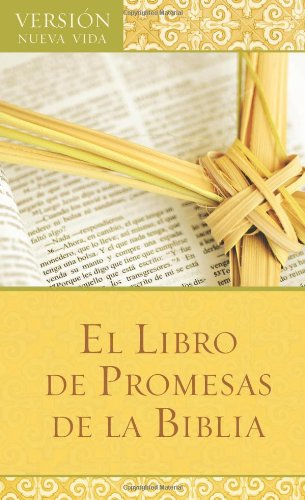 9781602608764: El Libro de Promesas de la Biblia: The Bible Promise Book (Spanish Edition)