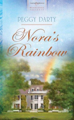 Nora's Rainbow (Heartsong Presents #976): Darty, Peggy