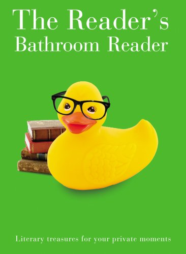 The Reader's Bathroom Reader