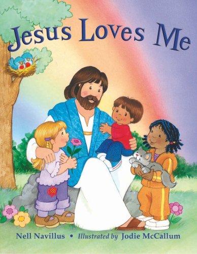 9781602612662: Jesus Loves Me