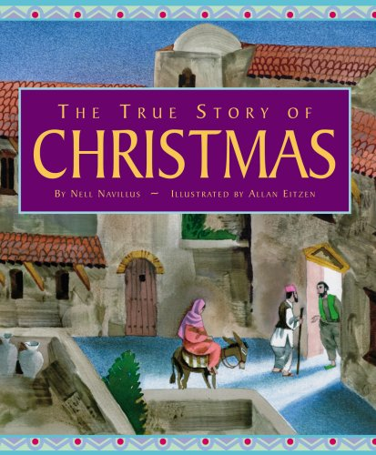 9781602612679: The True Story of Christmas