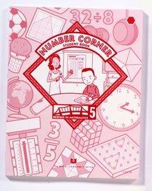 9781602620988: Number Corner Grade 5 Student Book - Bridges in Mathematics (Bridges in Mathematics) by Allyn Fisher (2007-05-04)
