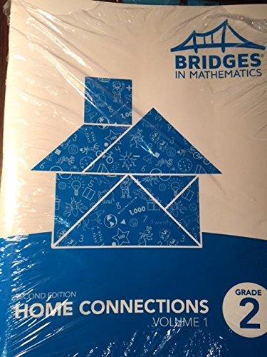 Bridges in Mathematics Grade 1 Volume 1 - AbeBooks