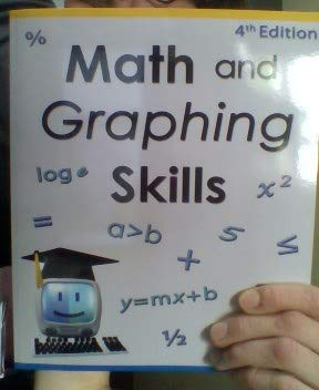9781602635968: Math and Graphing Skills