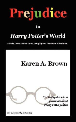 9781602641532: Prejudice in Harry Potter