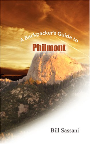 9781602642423: A Backpacker's Guide To Philmont