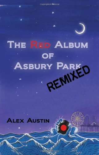 9781602644502: The Red Album of Asbury Park Remixed