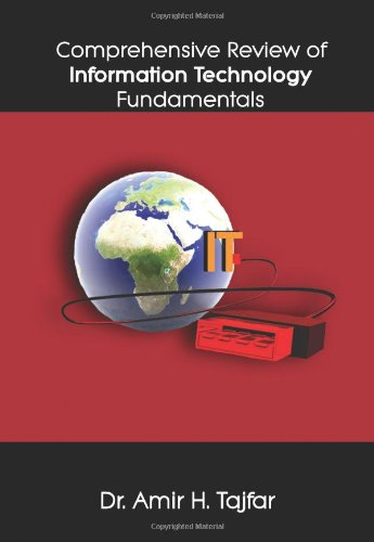 9781602645561: Comprehensive Review of Information Technology Fundamentals