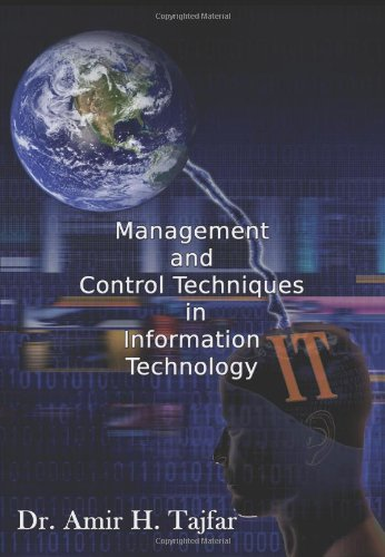 9781602645578: Management and Control Techniques in Information Technology
