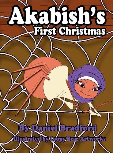 9781602648593: Akabish's First Christmas