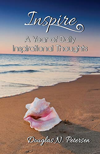 9781602648722: Inspire: A Year of Daily Inspirational Thoughts