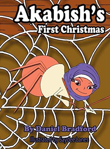 9781602648913: Akabish's First Christmas