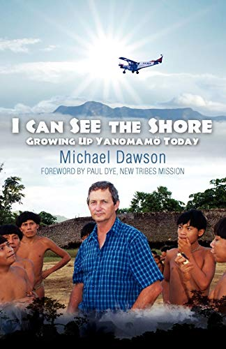 I Can See the Shore: Michael Dawson