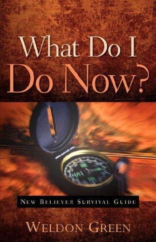 9781602660045: WHAT DO I DO NOW?
