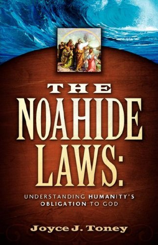 9781602661073: The Noahide Laws