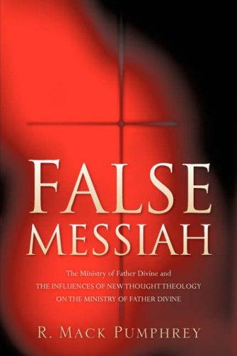 9781602661578: FALSE MESSIAH