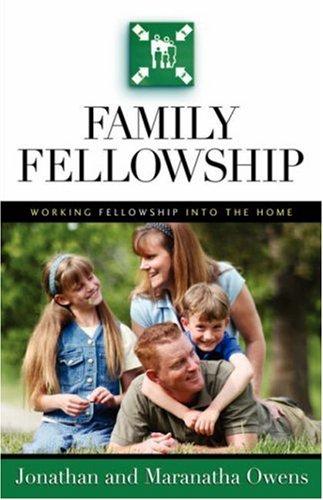 9781602662353: Family Fellowship