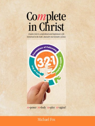 9781602663480: Complete in Christ