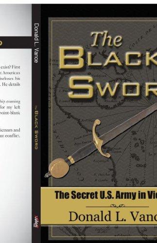 The Black Sword: Donald L. Vance