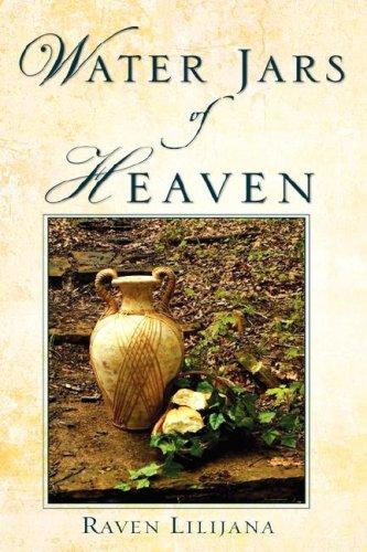 Water Jars of Heaven: Raven Lilijana