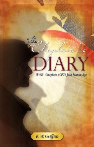 9781602667242: The Chaplain's Diary