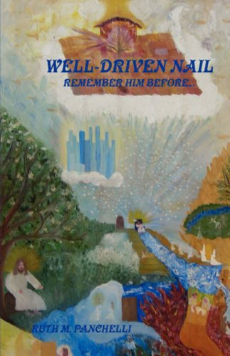 9781602667273: WELL DRIVEN NAIL