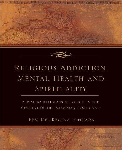 9781602667938: Religious Addiction, Mental Health and Spirituality