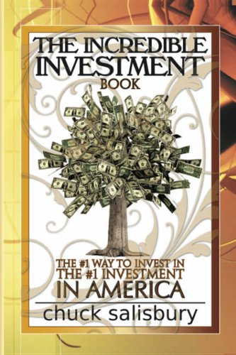 9781602668072: The Incredible Investment Book
