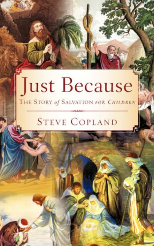 Just Because: Steve Copland