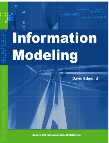 9781602670150: Information Modeling