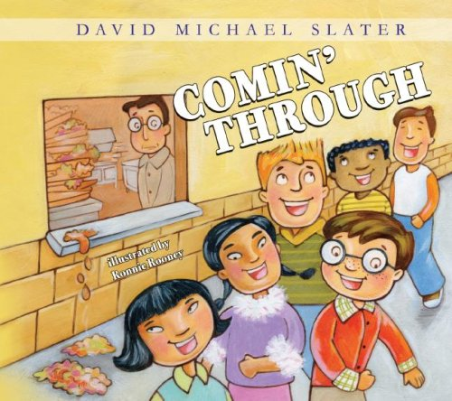 9781602700086: Comin' Through (Missy Swiss & More)
