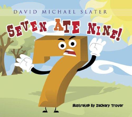 9781602700123: Seven Ate Nine (Missy Swiss & More)