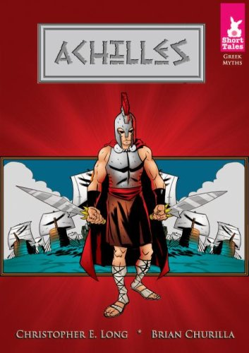 9781602701335: Achilles (Short Tales Greek Myths)