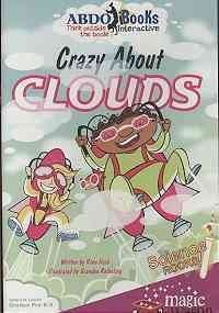 9781602701489: Crazy About Clouds (Science Rocks!)