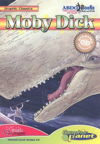 9781602702981: Moby Dick (Graphic Classics)