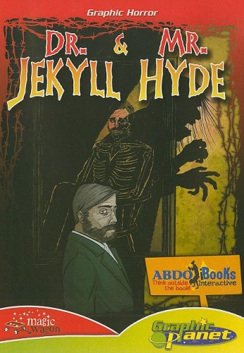 9781602704558: Dr. Jekyll & Mr. Hyde (Graphic Horror)