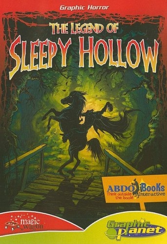 9781602704572: The Legend of Sleepy Hollow