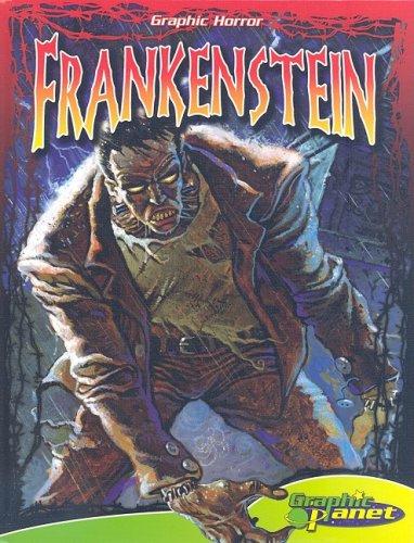 9781602705463: Frankenstein (Graphic Horror)
