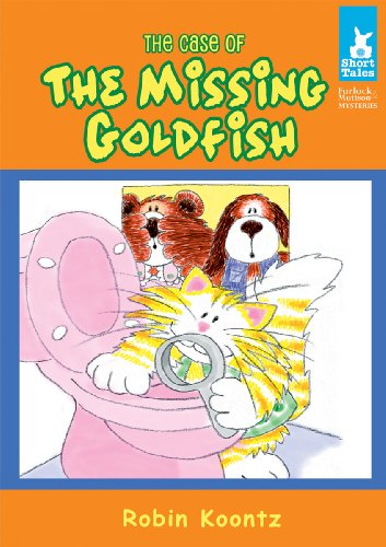 9781602705616: The Case of the Missing Goldfish (Short Tales - Furlock & Muttson Mysteries)