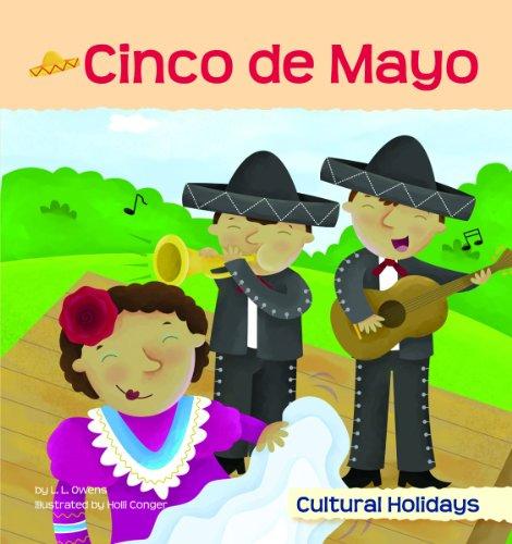 Cinco de Mayo (Cultural Holidays): Owens, L. L.