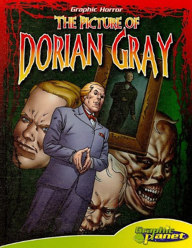 9781602706804: The Picture of Dorian Gray (Graphic Planet)
