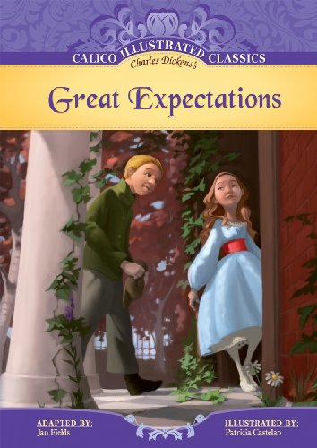 9781602707061: Great Expectations (Calico Illustrated Classics)