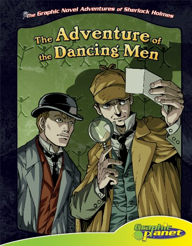 The Graphic Novel Adventures of Sherlock Holmes: Not Available