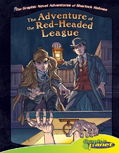 The Adventure of the Red-Headed League (The: Arthur Conan Doyle