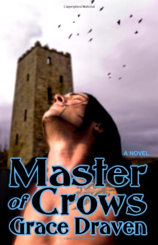 Cover of the book, Master of Crows (Master of Crows, #1).